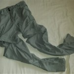 Hiking Pants Dry Quickly and are very tear resistant